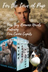 For the Love of Pup: Four Gay Romance Novels Featuring Four Canine Cupids by Parker Avrile