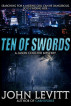 Ten of Swords by John Levitt
