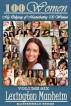 100 Women Volume Six by Lexington Manheim