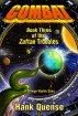 Combat: Book 3 of the Zaftan Troubles by Hank Quense