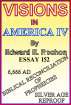 Visions in America IV by Edward E. Rochon