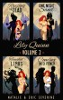 Lily Quinn: Volume 2 by Natalie Severine & Eric Severine