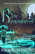 The Remembered (Book Three of The Druid's Guise Trilogy) by Michael J Sanford