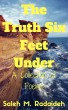 The Truth Six Feet Under: A Collection Of Poems by Saleh Radaideh
