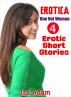 Erotica: One Hot Woman: 4 Erotic Short Stories by Isa Adam
