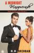 A Midnight Masquerade, Wild Sex with a Stranger, Dark Seductions: Book 1 by M.M. Brennan