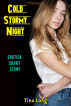Cold Stormy Night: Erotica Short Story by Tina Long