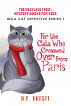 The Cats Who Crossed Over from Paris by R.F. Kristi