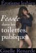 Fessée dans les toilettes publiques : Érotisme lesbien by Giselle Renarde