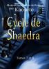 Cycle de Shaedra (Tomes 7 et 8) by Marina Fernández de Retana