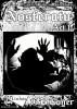 Graphic Novel Nosferatu – act 1 by G.B. Royer