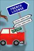 French License by Joe Start