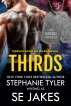 Thirds: Inked 2 by SE Jakes