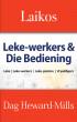 Laikos - Leke-werkers & die bediening by Dag Heward-Mills