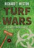 Turf Wars - Ingleton Manor by Richard T Weston