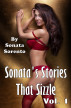 Sonata's Stories That Sizzle: Volume 1 by Sonata Sorento