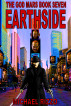 The God Mars Book Seven: Earthside by Michael Rizzo