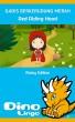 Gadis Berkerudung Merah by Dino Lingo