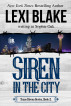 Siren in the City, Texas Sirens, Book 2 by Lexi Blake