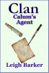 Calum's Agent by Leigh Barker