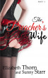 The Preacher's Wife Part 1 by Elizabeth Thorn