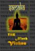 The Ninth Vishnu by Samaka