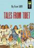 Tales from Tibet by Eren Sarı