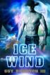 Ice Wind by Guy S. Stanton III
