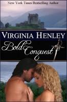 Virginia Henley - Bold Conquest