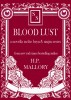 Blood Lust by HP Mallory
