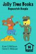 Jolly Time Books:  Hopscotch Hoopla by Karen S. McGowan