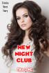 New Night Club: Erotica Short Story by Tina Long