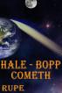Hale-Bopp Cometh by Gordon Rupe