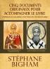 Cinq documents originaux pour accompagner le livre Épiphane de Salamine, docteur de l'iconoclasme ? by Steven Bigham