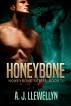 Honeybone by A. J. Llewellyn