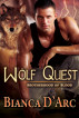 Wolf Quest by Bianca D'Arc
