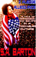 S. A. Barton - I Pledge Allegiance