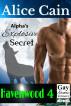 Alpha's Explosive Secret by Alice Cain