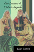 Cien lecciones de historia sagrada by Juan Scavia