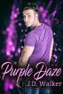 Purple Daze by J.D. Walker