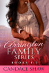 Arrington Family Series Box Set (Books 1 to 3) by Candace Shaw
