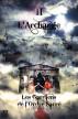 Les Gardiens de l'Ordre Sacré - Tome 2 : L'Archange by D. Lygg
