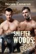 Shifter Woods: Roar by Nicola M. Cameron