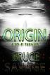 Origin by Bruce Savage