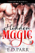 Hidden Magic by E. D. Parr
