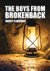 The Boys from Brokenback by Barry Flanagan