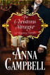 The Christmas Stranger: A Regency Novella by Anna Campbell