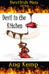 Devil in the Kitchen by Ang Kemp