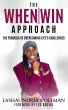 The When|Win Approach by LaShaundria