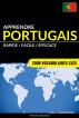 Apprendre le portugais - Rapide / Facile / Efficace: 2000 vocabulaires clés by Pinhok Languages